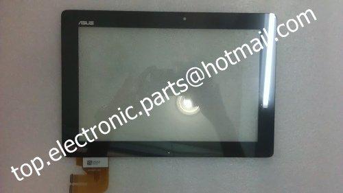 Original novo 10.1 ''polegadas para asus eeepad transformer tf300t tf300tg touch screen painel de digitador de vidro substituição frete grátis