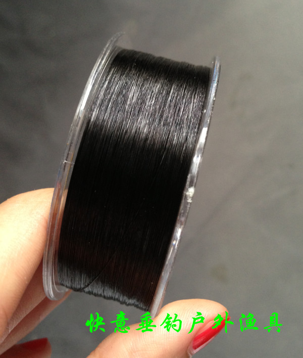 100 meters fire line lure line 0.4 - 2.5 sports line super strong fishing line