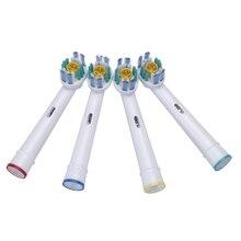 Щетина глав ротари гигиена b зубной полости new электрическая рта щетки