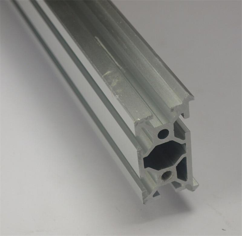 Funssor 1000 Mm Length Open Source Aluminum V-rail Linear MakerSlide Extrusion