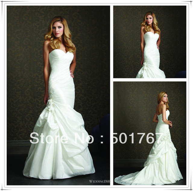 2013 New Designer Lao Wedding Dress In Wedding Dresses From Weddings