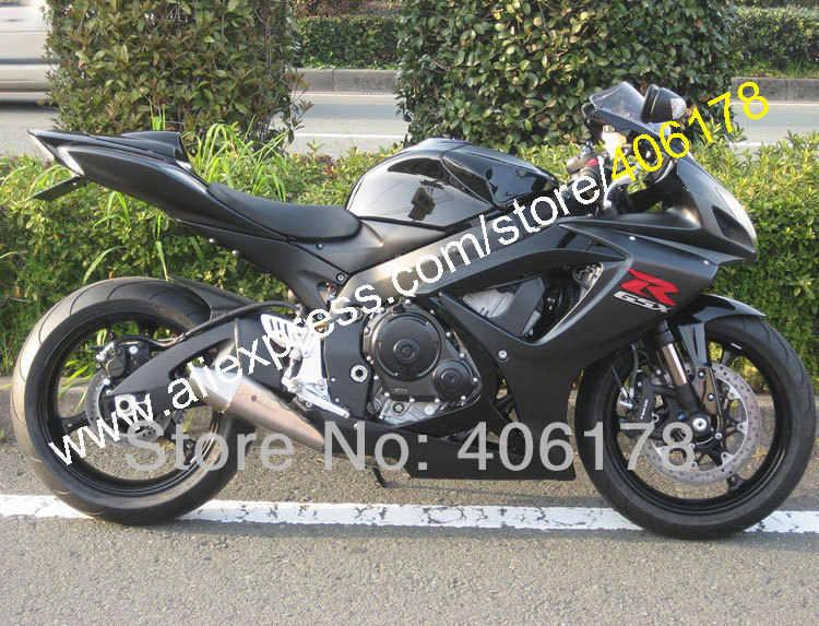 Hot Sales,Injection for SUZUKI GSXR 600 750 2006 2007 GSX