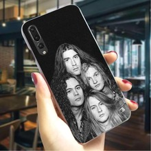 цена на Alice In Chains Hard Cover for Huawei P8 Lite 2015 Fashion Phone Case for Huawei P Smart 2019 Mate 10 Lite Mate 20 Pro