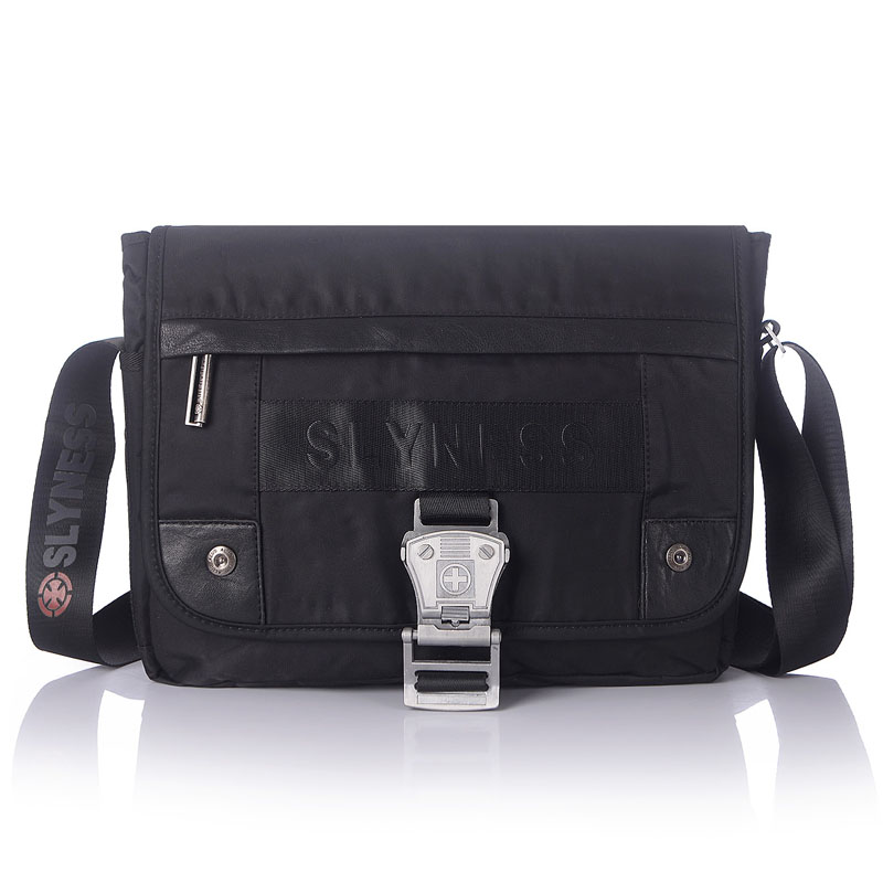 New Men High Quality Waterproof Oxford All-match fashio Messenger Shoulder Bag CrossBody Bag Casual Travel Bag