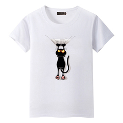 Hot sale naughty black cat 3d t font b shirt b font women lovely font b.jpg 250x250