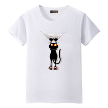 Naughty comfortable t good lovely shirts cat tops shirt sale soft