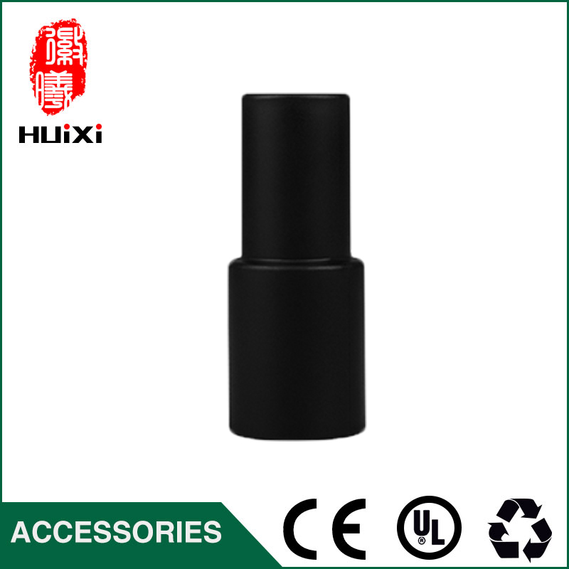 Vacuum cleaner inner diameter 32mm to 35mm PP Plastic victaulic joint/ Connector  For Accessories Idustrial Vacuum Cleaner vacuum cleaner pp plastic connector with good quality for accessories of idustrial vacuum cleaner
