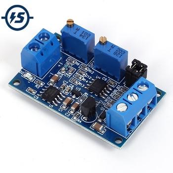 4-20mA to 0-3.3V/5V/10V Current to Voltage Converter Signal Conversion Module I/V Transmitter
