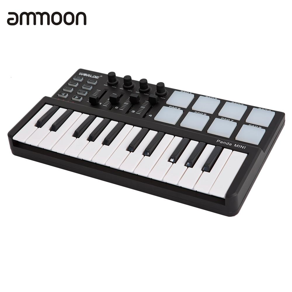 50 Best MIDI Controllers In The World Today | LANDR Blog