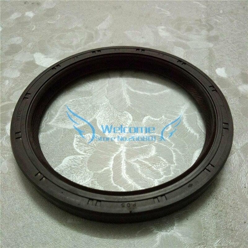 Shaft Seal, crankshaft front oil seal for TOYOTA ALLION AURIS AVENSIS Combi Liftback AXIO/ALTIS Saloon CELICA COROLLA MATRIX OPA