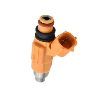 Image 5 - Injecteurs de carburant pour Yamaha 150HP F200 F225 LF225 LF200, 4 pièces/lot, pour Mitsubishi Galant MD319792 CDH275