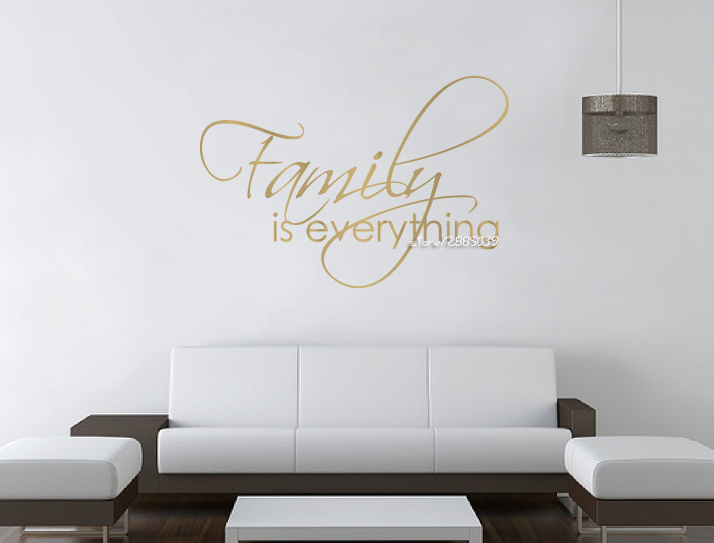 Wall Sayings Decor online get cheap family sayings -aliexpress | alibaba group