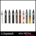 Original joyetech ego aio all-in-one 1500anh starter kit 2 ml tanque atomizador da bateria anti-vazamento ego kit aio com novas cores