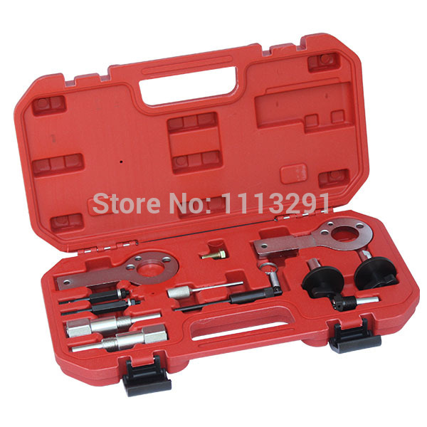Engine Timing Tool Set-Fiat & Opel engine timing locking tool set kit for fiat 1 3 cdti ford vauxhall opel suzuki diesel