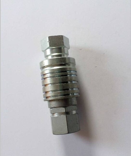 M16x1.5Push and Pull Type Hydraulic Quick CouplingsM16x1.5Push and Pull Type Hydraulic Quick Couplings