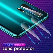 Glass for Huawei Honor 20 Pro 20i 10 Lite Protective Glass on Honor 20i Back Camera Lens Tempered Camera Glass Honor 20 V 30 Pro