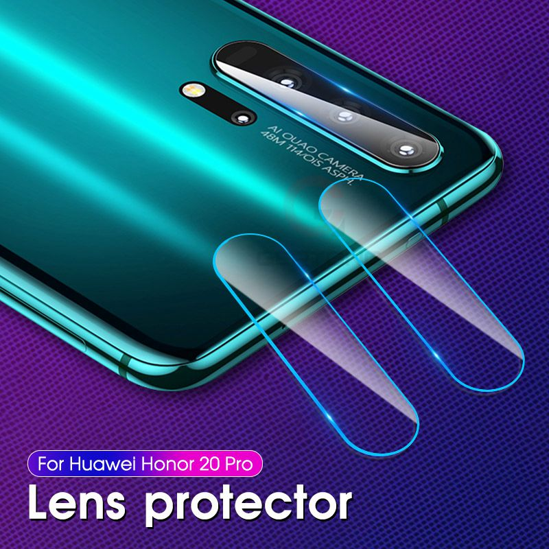 Glass for Huawei Honor 20 Pro 20i 10 Lite Protective Glass on Honor 20i Back Camera Lens Tempered Camera Glass Honor 20 YAL-AL10 image
