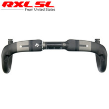 Carbon Handlebars RXL SL Carbon Fiber Road Bike Drop Bars Bike Parts 3K Matte 400/420/440mm