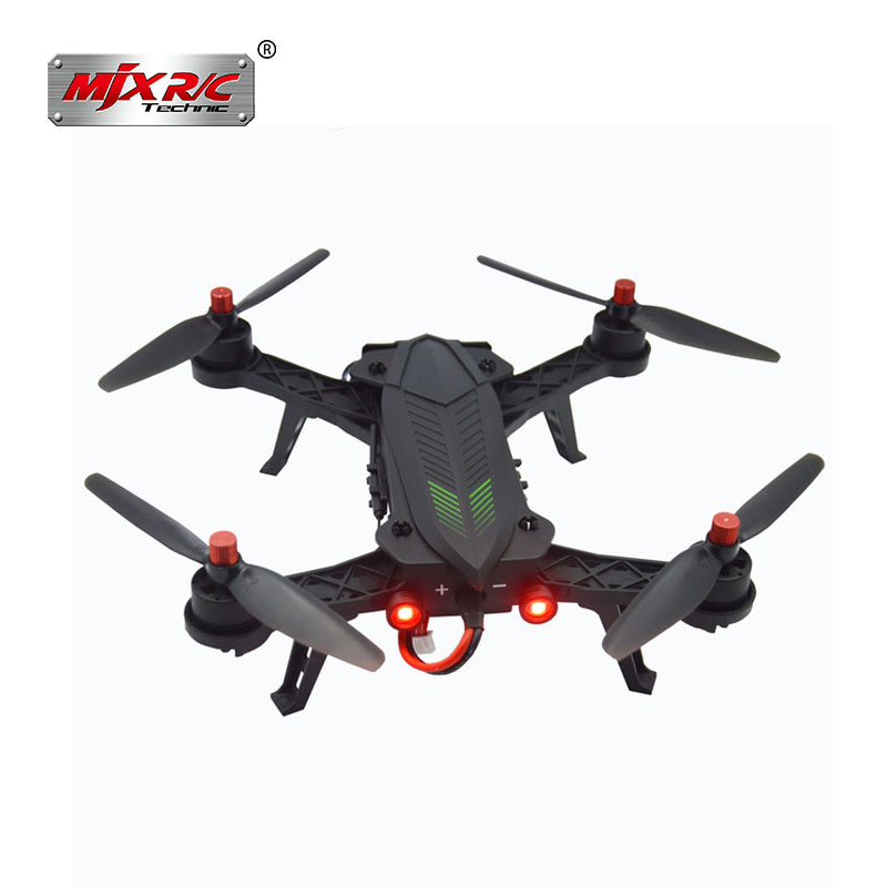 Drones with Camera HDMJX Bugs 6 B6 Foldable Drone High Speed Motor Brushless RC Racing Drone Pre-assembled RTF Quadcopter квадрокоптер радиоуправляемый mjx bugs 3