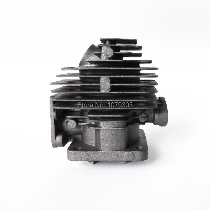 TL33 / CG330 1E36F Krūmapjovės žoliapjovės cilindrų komplektas, - Sodo įrankiai - Nuotrauka 3