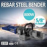 800 W de Potência Mão Portátil Held Bender Vergalhões De Aço Elétrico 220 V