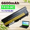 battery  For  Lenovo ThinkPad  Edge E40  E50  L410 L412  L420 L421 L510 L512 L520 SL410 SL510  T410  T420  T510 T520 W510 W520