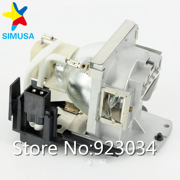 5J.06W01.001 for BENQ MP723 / MP722 / EP1230 Compatible bare lamp quality original projector bare bulb lamp 5j 06w01 001 for benq mp723 mp722 ep1230