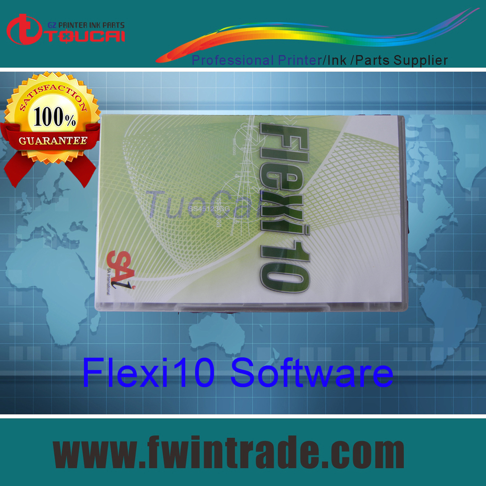 Flexi Flexiinternational Software - Year of Clean Water