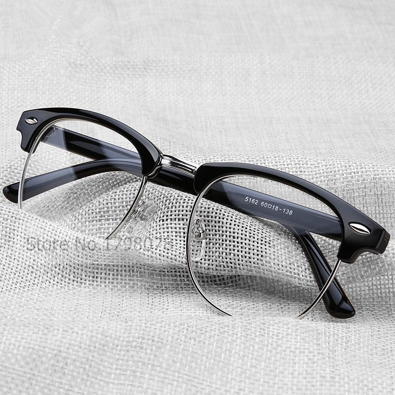 Aliexpress.com : Buy 2016 New Retro Female Male Eyeglasses ...