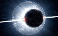 Espaço planeta arte estrelas ray 4 Tamanhos Cartaz Da Lona Impressão de Decoração Para Casa