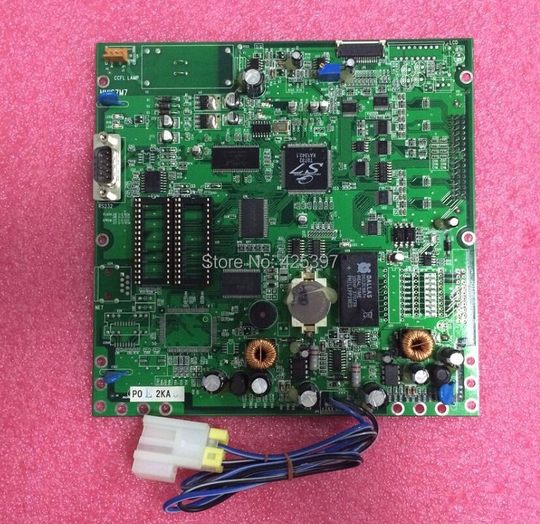MMIS7M7 the brand new circuit board for industry with tested ok and good quality 120 days