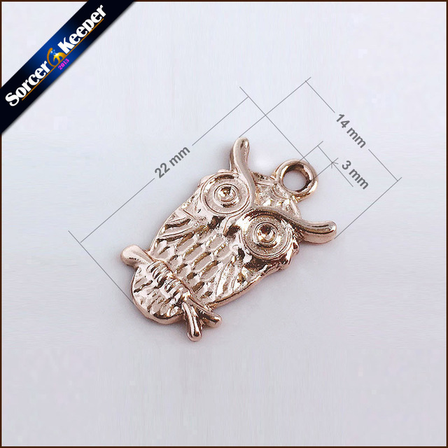 Wholesale charms fine jewelry 30pcs 2214 mm kc gold tone owl charms wholesale charms fine jewelry 30pcs 2214 mm kc gold tone owl charms pendants findings aloadofball Gallery