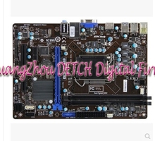 motherboard for MSI B75MA-E33 LGA 1155 DDR3 for i3 i5 i7 cpu 32GB USB3.0 SATA3 Z77 Desktop motherboard