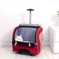 pet dog stroller cat carrier pet travel pet supplies small pet carrier luxury designer dog car cat carrier backpack dog bag