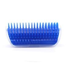 Corner Pet Brush Comb