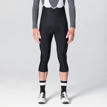 SPEXCEL/ г., новые осенние высококачественные 3/4 штаны на лямках теплые флисовые штаны на лямках с карманом, итальянская тканевая подкладка для езды на 8-20 градусов