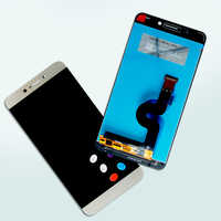 Livraison gratuite pour LeTV Leeco Le Max 2X820X821X822X823X829 X écran tactile numériseur LCD affichage assemblée remplacement