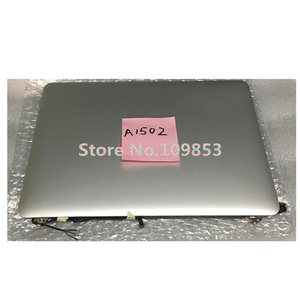 Genuine A1502 Full LCD Screen Display Assembly For Apple MacBook Pro Retina 13