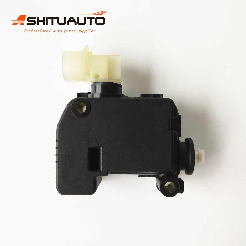 NEW Fuel Flap Locking MotorR Solenoid/Tank cover motor for Chevrolet Cruze Malibu  ORLANDO VAUXHALL INSIGNIA MOKKA OEM#13501151