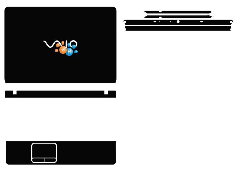 Sony Vaio VPCEH2JFX/W Vista