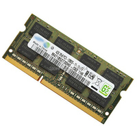 4GB 2Rx8 Memory Card For Macbook Pro For Hynix DDR3 PC3 12800S 11 11 F3 1600