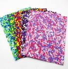 10 Sheets Multicolor...