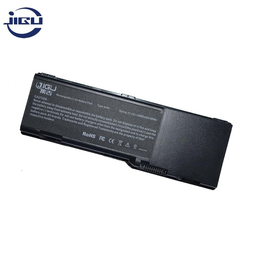 JIGU Laptop Batterie Für Dell Inspiron 1501 6400 E1505 PP20L PP23LA Latitude 131L 1000 XU937 UD267 RD859 GD761 312- 0461