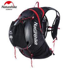 Naturehike Outdoor Hydration Pack Running Backpack Cycling Bag Hiking Water Bag Lightweight Running Bag 15L 5l sturdy water resistant outdoor backpack cycling backpack bag biking hiking bag shoulder gym bag daypack lightweight