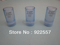 Free Shipping For 3pc 120g Alum Stick Deodorant Stick Antiperspirant Stick