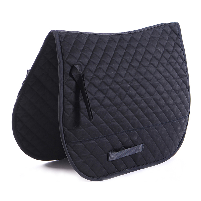 Racing Horse Saddle Pads Dressage Soft Saddle Pad Horse Riding Equipment  Saddle Equestrian Equipment  For A Horse C