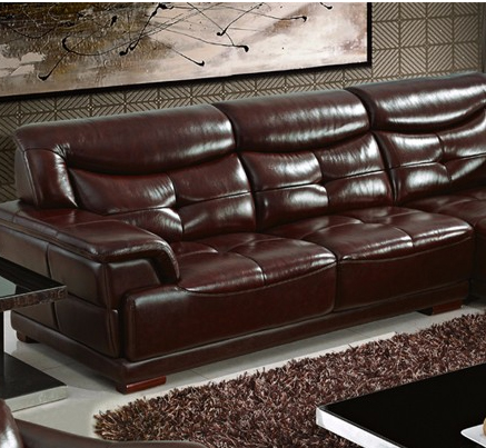 Whole China Online Latest Sectional Corner Sofa Design L Shape 5 Seats Sofas Set Luxury Beautiful Soft In Living Room From Furniture On