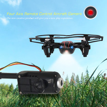 En stock!!! quatre Axe Avions Télécommande WiFi FPV caméra + Mobile Téléphone Holder support Pour La Lmsi X5SW/X5HW/X54HW