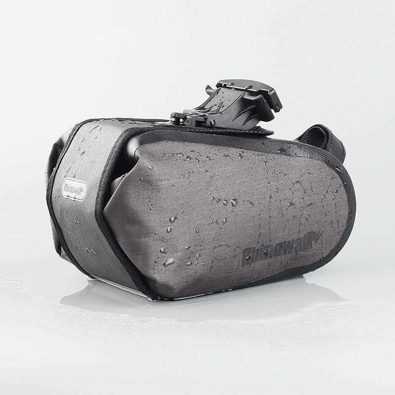 cycling font b Bicycle b font font b Bag b font Waterproof bike Rear Seat Storage