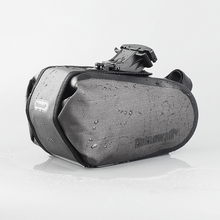 cycling Bicycle Bag Waterproof bike Rear Seat Storage Bag Quick Release Bicycle saddle bag Seatpost Tail Pouch Bolsa Bicicleta